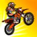 疯狂特技摩托 - 荒野特技赛车游戏,全民真实免费休闲漂移车神