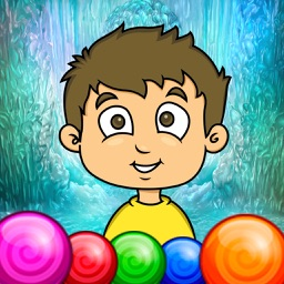 Bubble Shooter for Diego