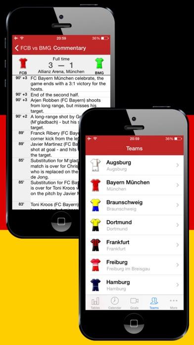 Deutsche Fußball History 2012-2013-3