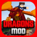 Dragon Mod for Minecraft PC Edition - Dragon Mods Guide