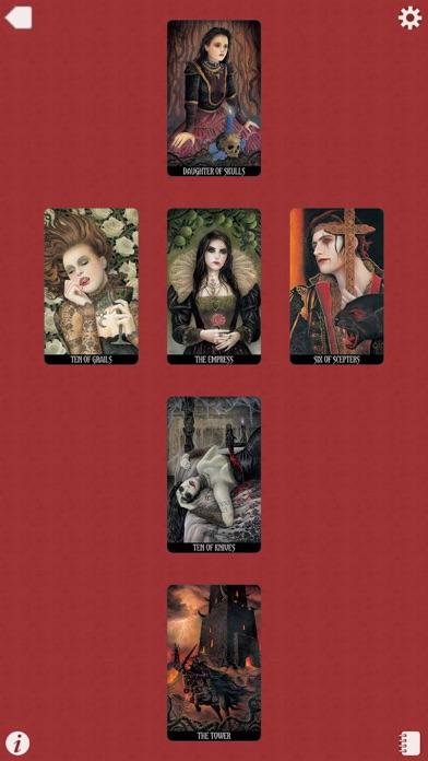 The Tarot of Vampyres-4
