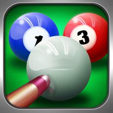 Activities of Pool 3D Pro : Online 8 Ball Billiards