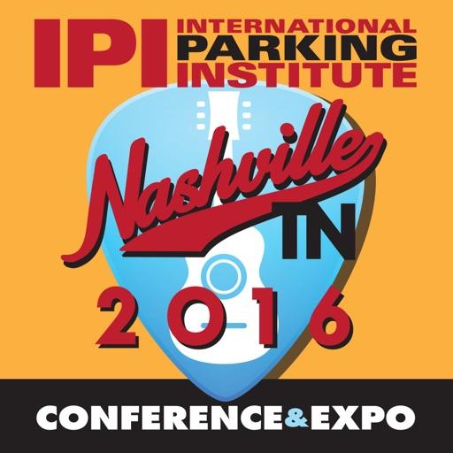2016 IPI Conference & Expo