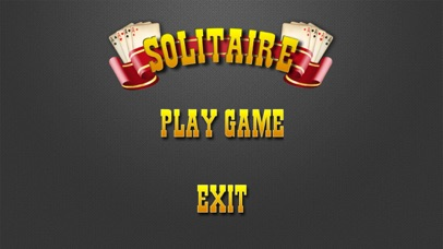 Solitaire Euchre card game - The retro classic style with 52