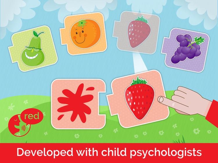 Kids educational learning games free baby toddler screenshot-4