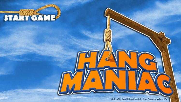 Hangmaniac LITE screenshot-0