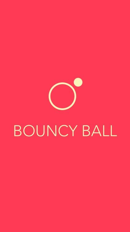 Bouncy Ball - Free addictive physics game