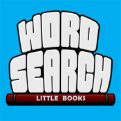 Word Search Little Books icon
