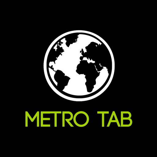 Metro Tab