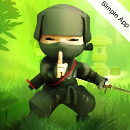 Ninja Assassin - game action