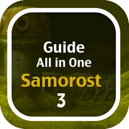 Guide for Samorost 3 All in One