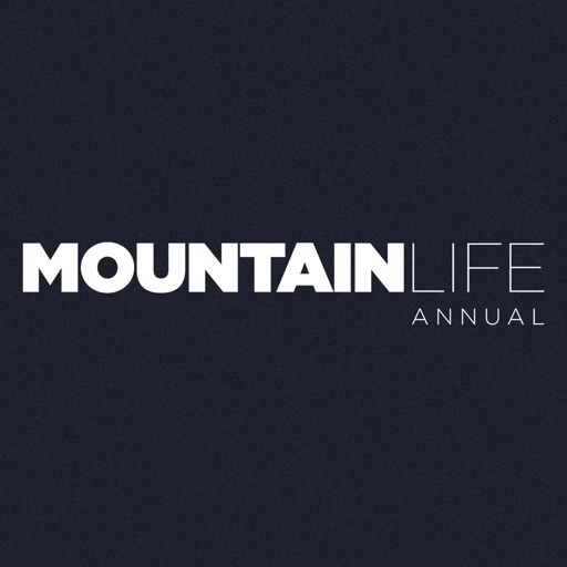 Mountain Life ANNUAL