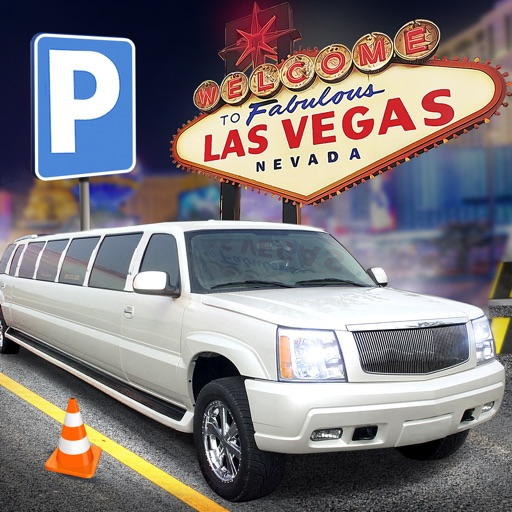 Las Vegas Valet Limo and Sports Car Parking АвтомобильГонки ИгрыБесплатно