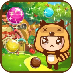 Puzzle Shooter Ball - Max Bubble