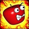 アップルアベンジャーズ:無料お楽しみランとスーパーヒーローが実を戦うとジャンププラットフォームアドベンチャーゲーム - iPadアプリ