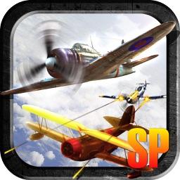 World War 2 Planes - Single Player