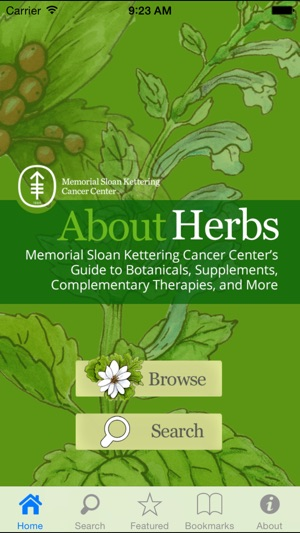 About Herbs on the App Store