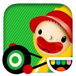 Ícone do app Toca Cars