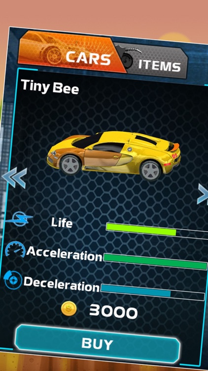 Speed Racing Ultimate 3 Free - Car Street Racing