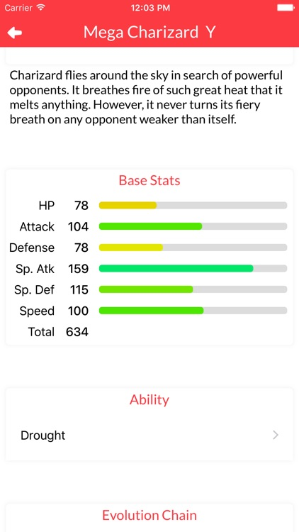 BestDex - Best Pokédex