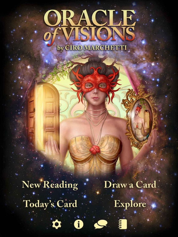 Ciro's Oracle of Visions-ipad-0
