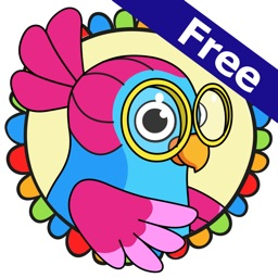 Flying Patterns - Fun brain game for kids. free