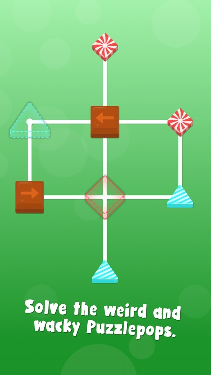 Puzzlepops! screenshot-1