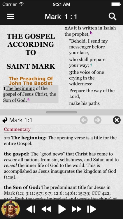 Truth & Life App screenshot-1
