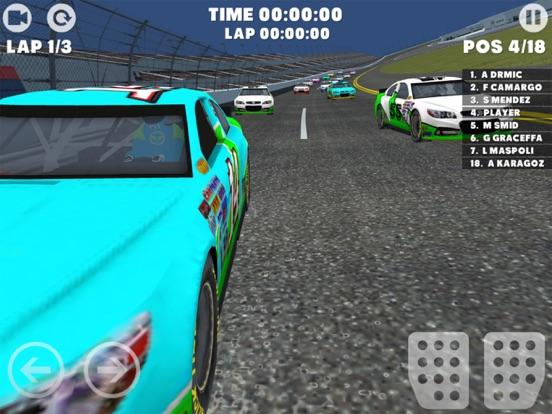 Скачать American Racing