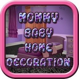 Mommy Home Decoration