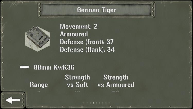 Tank Battle: 1944 screenshot-3