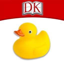 DK Preschool Reader