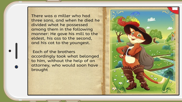 Classic bedtime stories- tales for kids between 0-8 years old - Premium screenshot-3