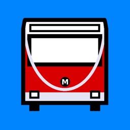 LA Next Bus
