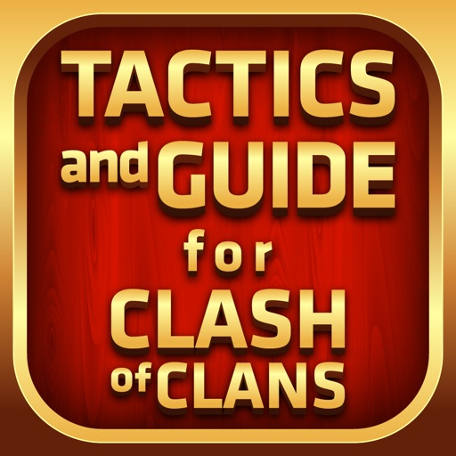 Tactics & Guide for Clash of Clans icon