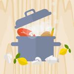 Recette de cuisine Facile et Rapide pour pc