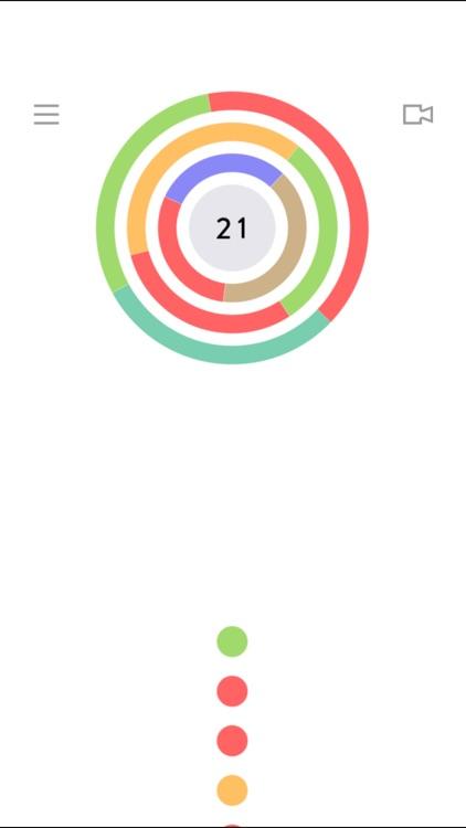 Core Pop - Color screenshot-4