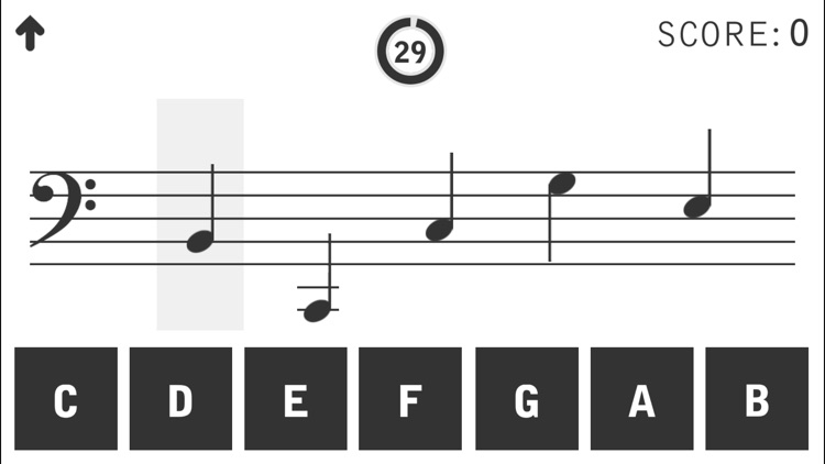 LASIDO: improve your sight reading screenshot-3