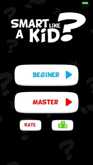 Math.io - Can you beat Smart Kids? screenshot one