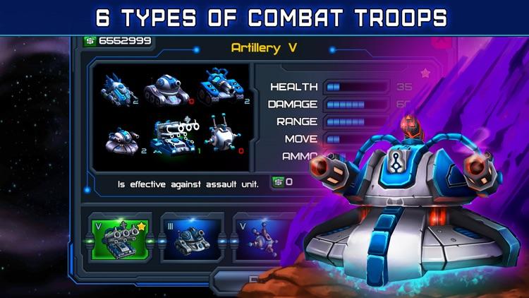Star Conflicts Lite screenshot-0