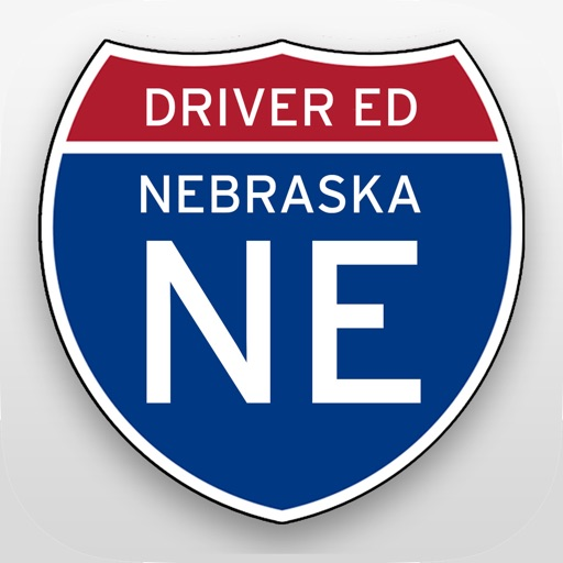 Nebraska DMV Driver License Reviewer