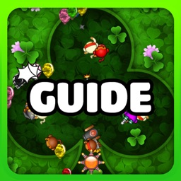 Guide for Bloons TD 5 game