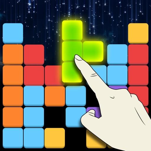 Block Puzzle Classic - Combo Brick Breaker, Retro Critters Ingress Demolition