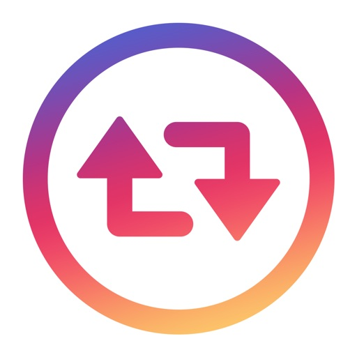 Rapid Save Reposter for Instagram - Repost Videos & Photos on Instagram