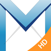Imailg Hd For Gmail With Touch Id And Passcode Protected Privacy app review