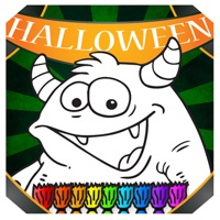 Codes for Halloween Coloring Book HQ FREE Hack