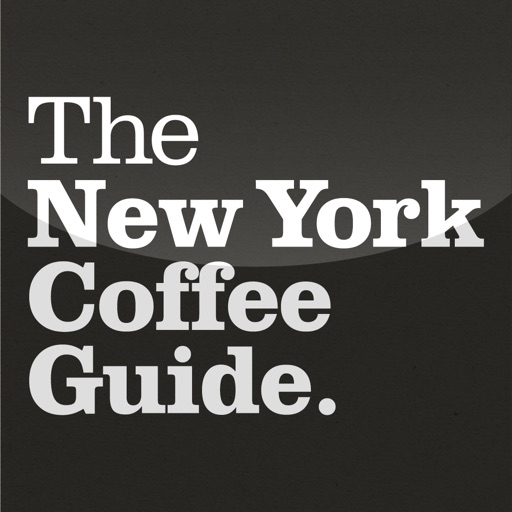 The New York Coffee Guide