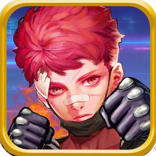Ultimate Battle - Legendary Fighter