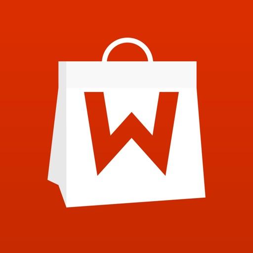 WeStore - あなたの名前でマイストア
