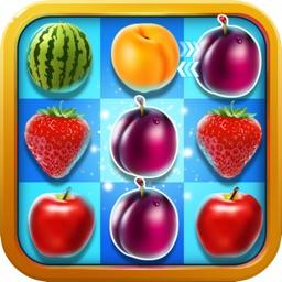 Garden Farm Fruit Crush